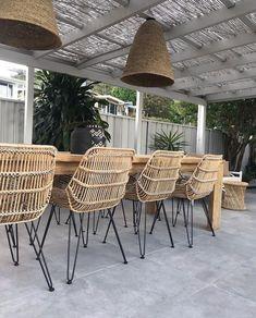 Seamless Alfresco / paving area by 👌 Outdoor Pavers, Outdoor Tiles, Patio, Outdoor Porcelain Tile, Porcelain Tiles, Alfresco Designs, Outside Tiles, Paving Ideas, Alfresco Area