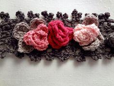 sweet roses bracelet
