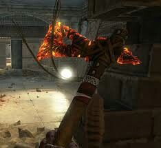 Hell's Retriever