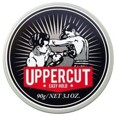 Uppercut Deluxe Easy Hold Wax Mens Styling Products FREE POST (4) | snapchat @ http://ift.tt/2izonFx