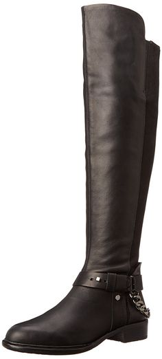 Dolce Vita Women's Sanders Riding Boot -- You can get more details by clicking on the image.