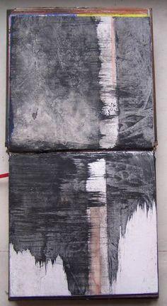 Élisabeth Couloigner Artist Journal, Artist Sketchbook, Art Journal Pages, Art Journals, A Level Art, Sketchbook Inspiration, Book Art, Artist's Book, Art Sketches