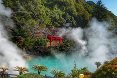 Onsen Etiquette: Don't make these 8 mistakes in a Japanese Hot Spring!