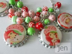 very cute! charm bracelet
