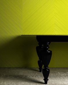 3D Surface for the contract #wall @3dsurface