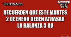 Listado de Placas - Placas Rojas TV