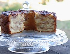 Jewish Apple Cake | Tasty Kitchen: A Happy Recipe Community!
