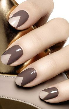 neutral nails