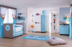 Co-Pilot Bebek Odası