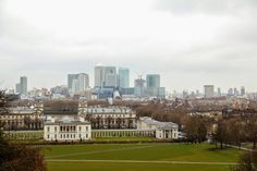 Wonderblue: {london travel guide} part one - sights, places & food