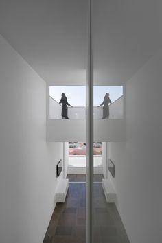 Casa 103 - Explore, Collect and Source architecture