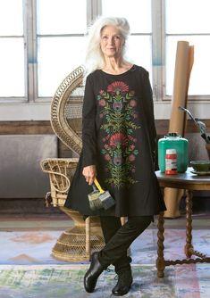 27 looks para mulheres estilosas acima dos 60 anos   Blog da Mari Calegari