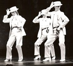 """I Wanna Be A Dancin' Man"" from Bob Fosse's Dancin'. One of my favorite numbers to perform"