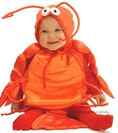 Creative Infant Halloween Costumes - Tom Arma Baby Outfits (GALLERY)
