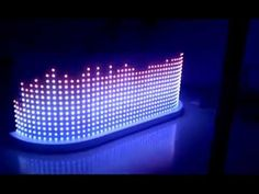 ▶ LED Curtain is being used as DJ BOOTH ,which is very popular .By E-mail:marketing@huasun-tech.com - YouTube