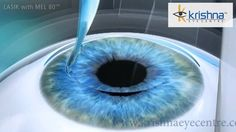 Krishna Eye Centre is a chain of highly specialized eye care clinics in central Mumbai. Our centres are conveniently located at Sion, Dadar and Parel.For more details visit: http://www.krishnaeyecentre.com