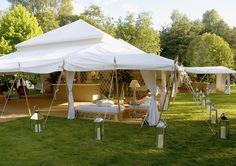 40 Luxury Wedding Decor Inspiration For Garden Party Marquee Wedding, Tent Wedding, Marquee Hire, Marquee Events, Outdoor Parties, Outdoor Events, Garden Parties, Arabian Tent, Indian Garden