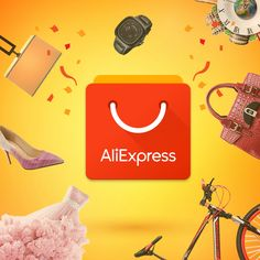Check out my new favorite shopping app! Come and join me on AliExpress