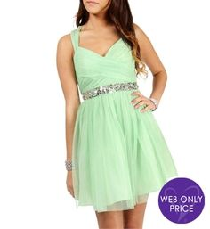 Love this colour for the grad i want a nice and bright colour