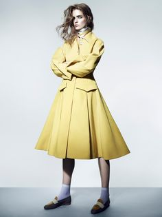 YELLOW fashion editorials, shows, campaigns & more!: life is sweet: