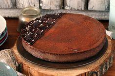 Chilis-csokis sajttorta Top 5, Tiramisu, Pancakes, Baking, Breakfast, Sweet, Ethnic Recipes, Food, Morning Coffee