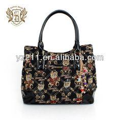 Wholesale Brand Handbags Branded Women's Handbags Cheap Stylish Brand Handbags