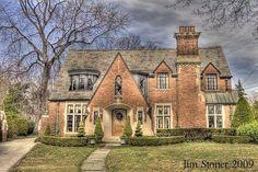 english cottage style | English