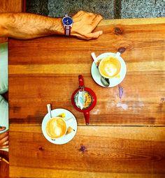Un buen café, en el café de la central.  #Madrid #food #foodie #comer #ocio #plan #café #coffee #fotomadrid #foto #photooftheday #