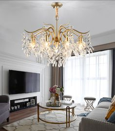 This Antique Brass Crystal Chandelier is inspired by an Asian willow tree with many branches and infusions. It expresses a feeling of freedom and the art of random. The Crystal chandelier lighting is composed by a large metal or copper frame and a number of high quality China K9 crystals. Chandelier Table Lamp, Cheap Chandelier, Bubble Chandelier, Crystal Chandelier Lighting, Modern Chandelier, Table Lamps, Living Room Pub, Silver Living Room, Luxury Lighting