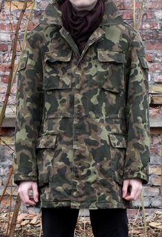youth army jacket | Alpha: Kids Weston Field Jacket | Cooper ...