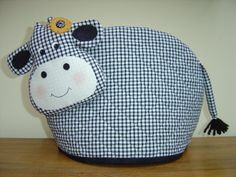 tea cozy  Daisy Chain Designs