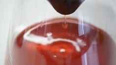 「セラミックフィルター」を通したらコンビニの安いワインがまろやかになった