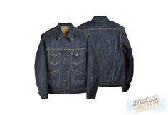 SD Denim Jacket S997