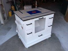 Custom Kreg Router Table from KregJig.ning.com