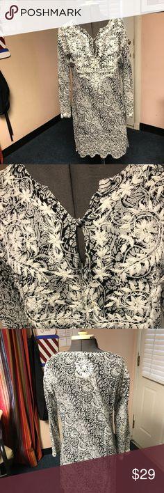Beautiful embroidered tunic Raj embroidered cotton tunic Raj Tops Tunics