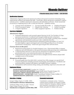 there are so many civil engineering resume samples you can ... - Resume Writing Examples