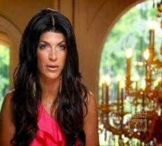 Teresa Giudice Photos: The Real Housewives of New Jersey Season 4 Episode 8