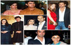 Janiye Kitne Saal Ek Sath Rahe Yeh #Bollywood Couples Janiye Poori Jankari Yaha Se: http://nyoozflix.in/bollywood-news-hindi/kitne-saal-sath-rahe-bollywood-couples/