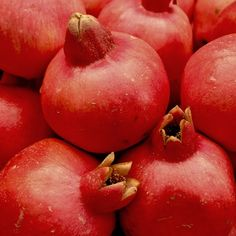 Jewish tradition teaches that the pomegranate is a symbol for righteousness, because it is said to have 613 seeds which corresponds with the 613 mitzvot or commandments of the Torah. For this reason and others, many Jews eat pomegranates on Rosh Hashanah (Jewish New Year). However, the actual number of seeds varies with individual fruits. It is also a symbol of fruitfulness.