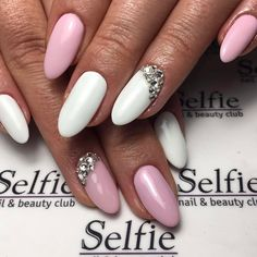 nails nail nailart design ideas spring nails matte ombre gel wedding easy acrilyc summer diy cute natural almond chrome glitter shellac beach neon pink white red ногти дизайн ногтей рисунок на ногтях омбре