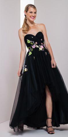 Mignon VM1752 Sweetheart Prom Dress