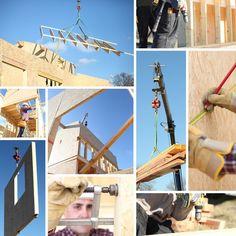Eco-conception, traquer l'énergie grise pour s'éviter un surcôut parfois très élevé - http://www.blog-habitat-durable.com/traquer-lenergie-grise/