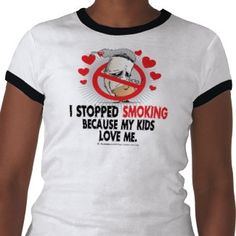March 21, 2012 Kick Butts Day:  8 Great Stop Smoking Tees for the Great American Smokeout