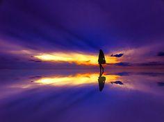 ボリビア : ウユニ塩湖   Sumally (サマリー) http://www.southamericaperutours.com/southamerica-information.html