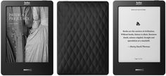 Good e-Reader Kobo Touch Contest - The Winners are...