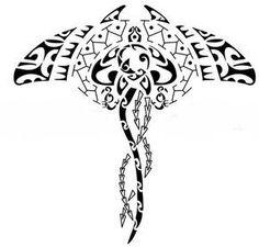 Tatuagens maori – modelos, fotos – MundodasTribos – Todas as tribos em um único lugar. #hawaiiantattoosideas