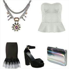 ;-) Polyvore, Fashion, Moda, Fashion Styles, Fashion Illustrations