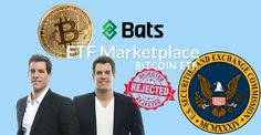 El pequeño revés de los hermanos Winklevoss en su iniciativa hacia los ETF de Bitcoin   EspacioBit - https://espaciobit.com.ve/main/2017/03/13/el-pequeno-reves-de-los-hermanos-winklevoss-en-su-iniciativa-hacia-los-etf-de-bitcoin/ #Winklevoss #SEC #Bitcoin #ETF #BatsBZXExchange #Facebook #CameronWinklevoss #TylerWinklevoss #MarkZuckerberg