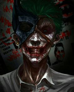 Joker Comic, Joker Art, Batman Art, Joker And Harley Quinn, Marvel Art, Comic Art, The Joker, Joker Images, Joker Pics