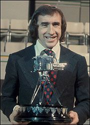 BBC Sports Personality of the Year Award 1973